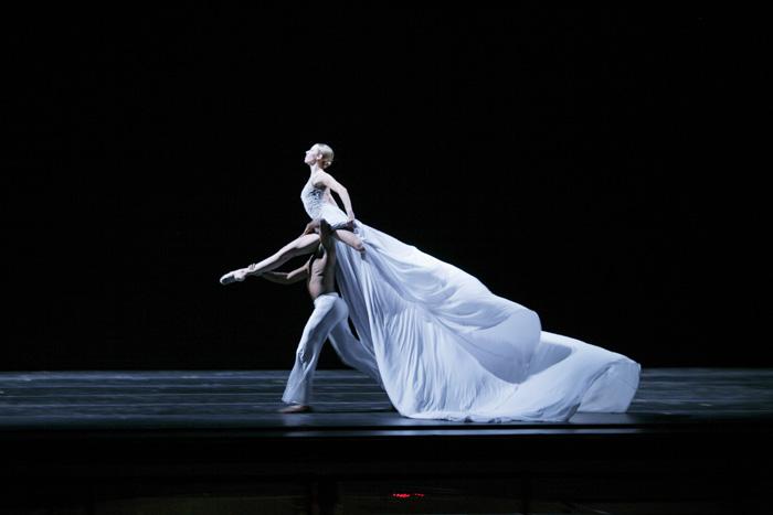 Kirk bookman lighting designer theatre ballet symphonic